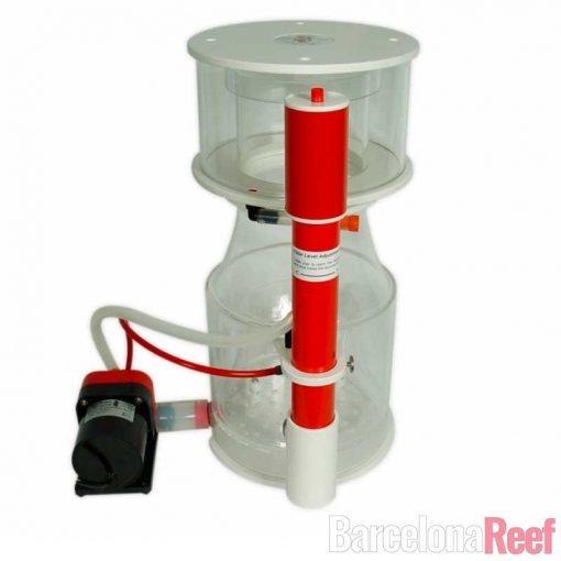 Skimmer  Bubble King® Supermarin 250 + RD3 Speedy Royal Exclusiv para acuario marino | Barcelona Reef