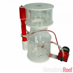 Skimmer  Bubble King® Supermarin 250 + RD3 Speedy Royal Exclusiv