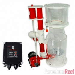 Comprar Skimmer Bubble King® DeLuxe 200 internal + RD3 Speedy Royal Exclusiv online en Barcelona Reef