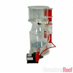 Skimmer Bubble King® DeLuxe 250 internal + RD3 Speedy Royal Exclusiv para acuario marino | Barcelona Reef