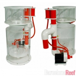 Skimmer Bubble King® DeLuxe 300 internal with RD3 Speedy 60W Royal Exclusiv | Barcelona Reef