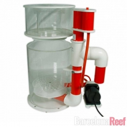 Skimmer Bubble King® DeLuxe 300 internal with RD3 Speedy 60W Royal Exclusiv para acuario marino | Barcelona Reef