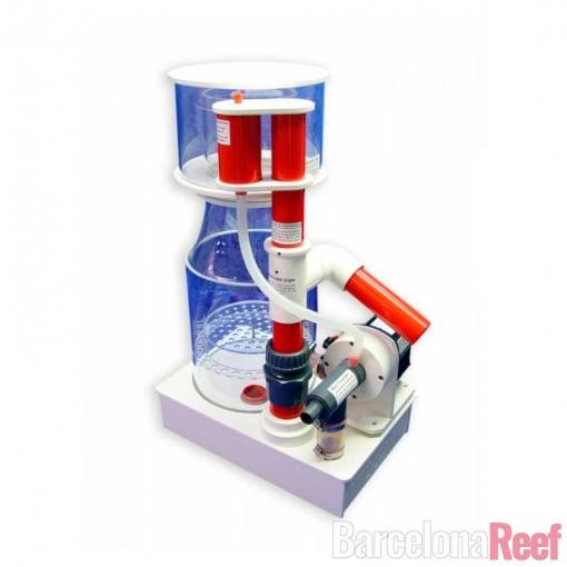 Skimmer Bubble King® DeLuxe 250 external Royal Exclusiv para acuario marino | Barcelona Reef