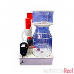 Skimmer Bubble King® DeLuxe 300 external Royal Exclusiv para acuario marino | Barcelona Reef