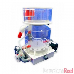 Skimmer Bubble King® DeLuxe 400 external Royal Exclusiv para acuario marino | Barcelona Reef