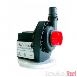 Comprar Bomba de skimmer Mini Bubble King 600 VS07 Royal Exclusiv online en Barcelona Reef