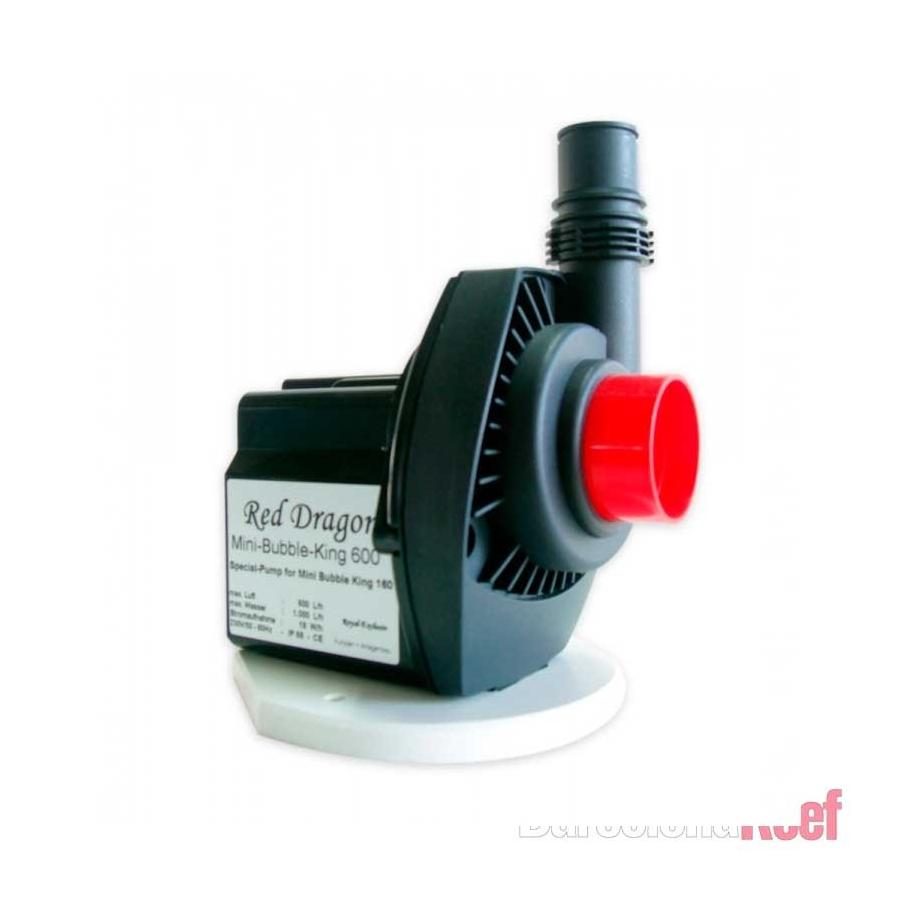 Bomba de skimmer Mini Bubble King 1000 VS09 Royal Exclusiv
