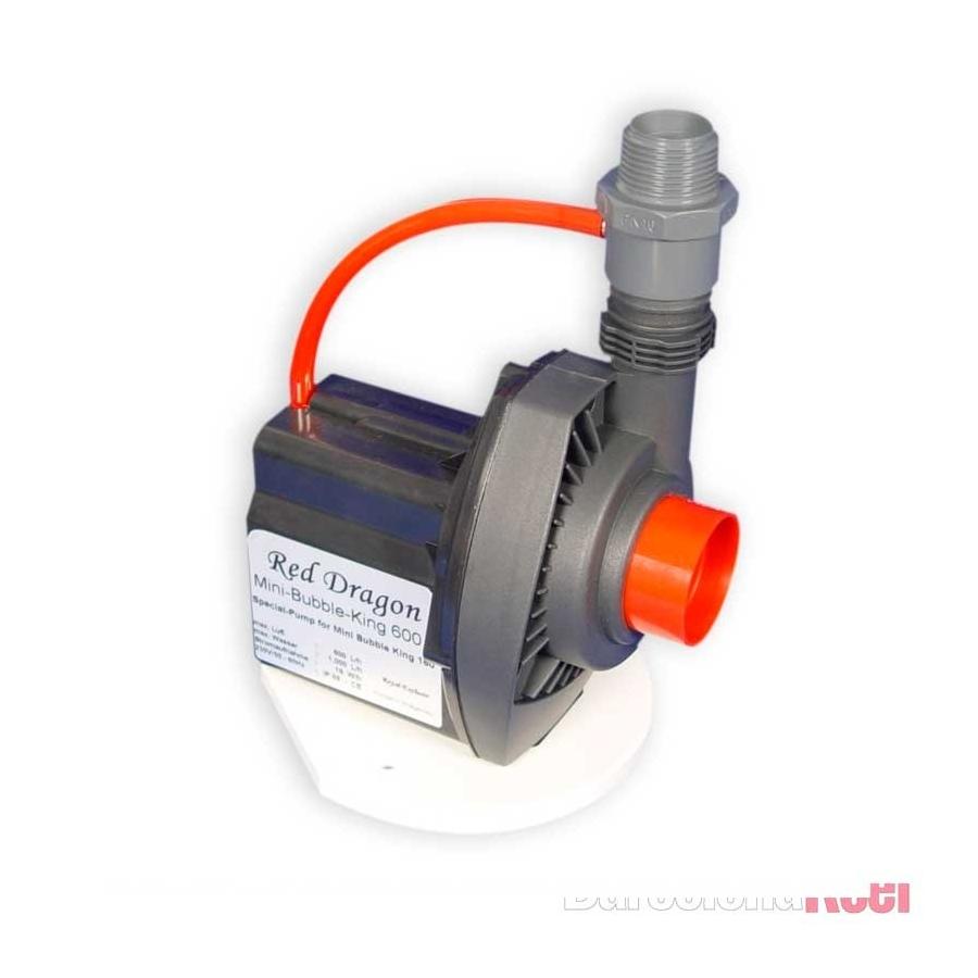 Bomba de skimmer Mini Bubble King 600 VS12 Royal Exclusiv