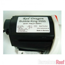 Bomba de skimmer Bubble King® 2000 pump BK300 VS14 internal Royal Exclusiv