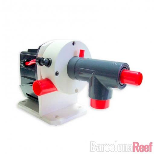 Bomba para skimmer Bubble King® 2500 BK400 Royal Exclusiv para acuario marino | Barcelona Reef