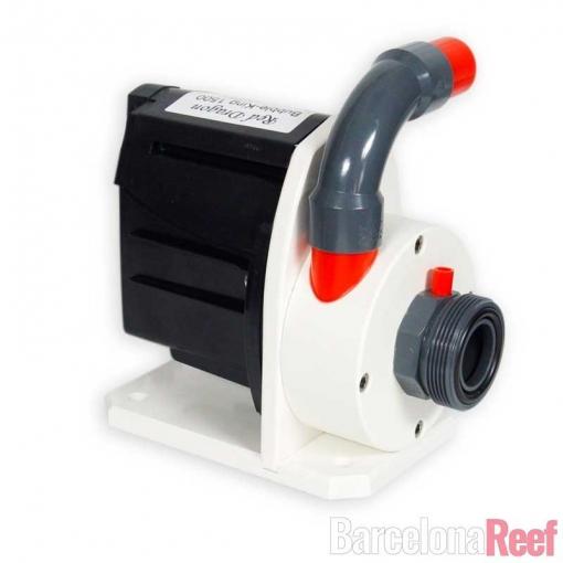 Bomba para skimmer Bubble King® 2000 BK500 Royal Exclusiv para acuario marino | Barcelona Reef