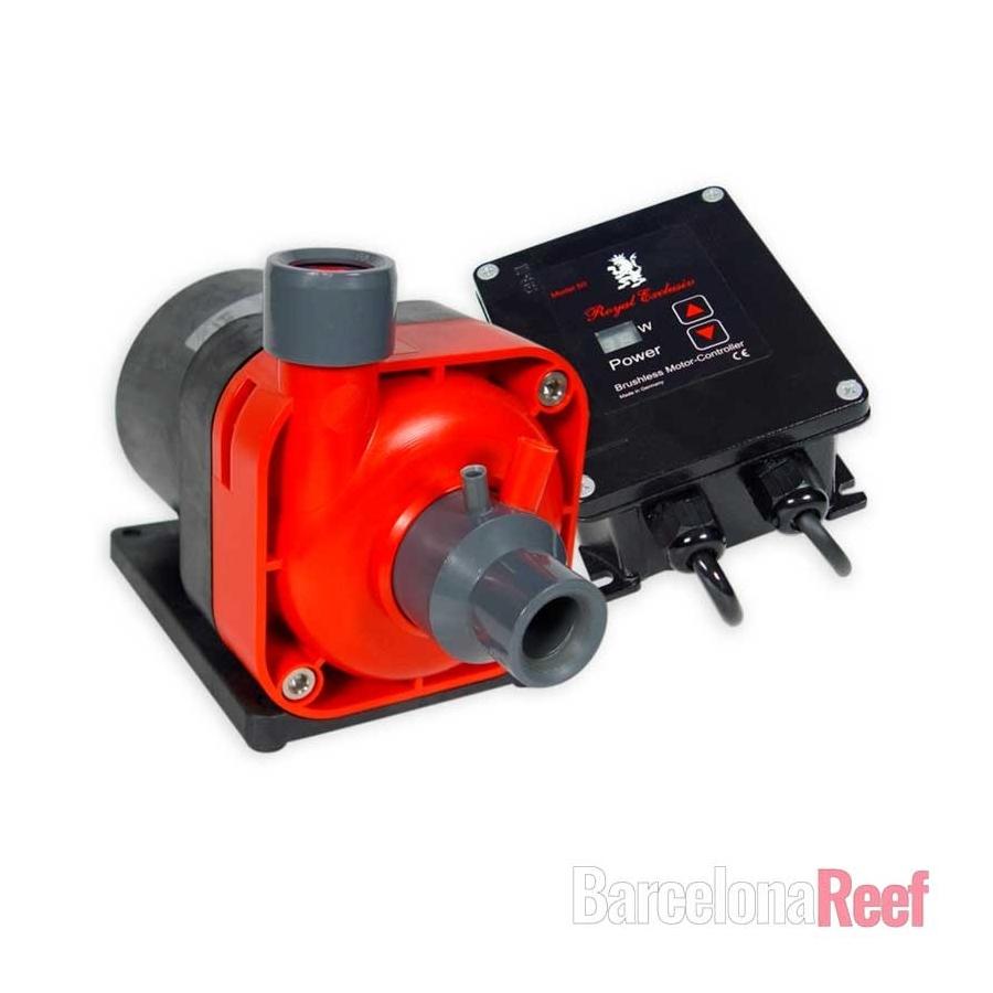 Bomba de skimmer Red Dragon® 3 Mini Speedy para Supermarin 200 + 250