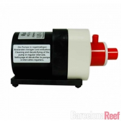 Comprar Bomba de skimmer Red Dragon 3 Mini Speedy 60 Watt 2500 l/h for BK DC online en Barcelona Reef