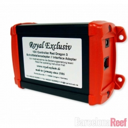 copy of Bomba de skimmer Mini Red Dragon 300 Royal Exclusiv