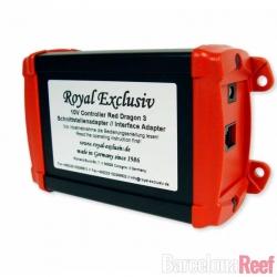 Controlador 10v para Red Dragon Royal Exclusiv para acuario marino | Barcelona Reef