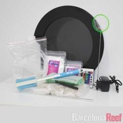 Medusario JellyFlap 7 litros para acuario marino | Barcelona Reef