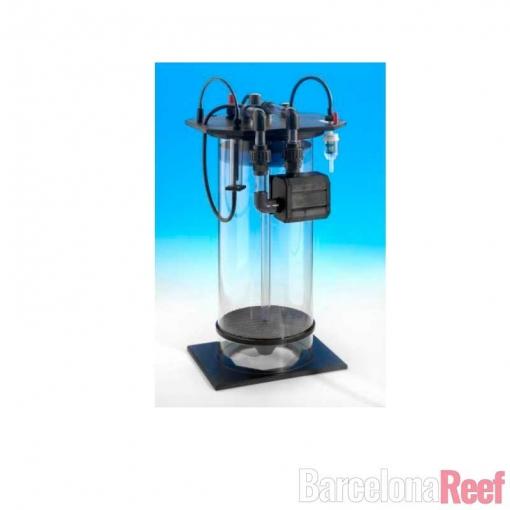 Reactor de calcio Deltec PF 601-S para acuario marino | Barcelona Reef