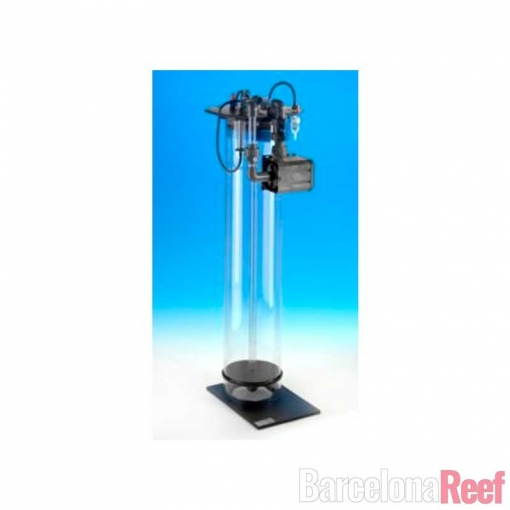 Reactor de calcio Deltec PF 1001 para acuario marino | Barcelona Reef