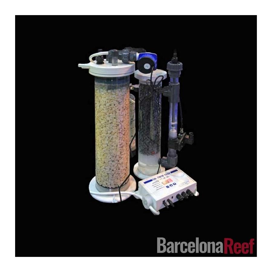 Reactor de calcio Twin-Tech Reactor 1500