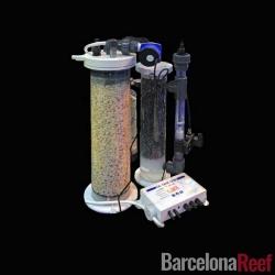 Reactor de calcio Twin-Tech Reactor 1500 para acuario marino   Barcelona Reef