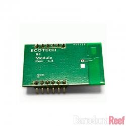 Módulo RF para controlador Vortech EcoSmart MP10 ES/QD para acuario marino | Barcelona Reef