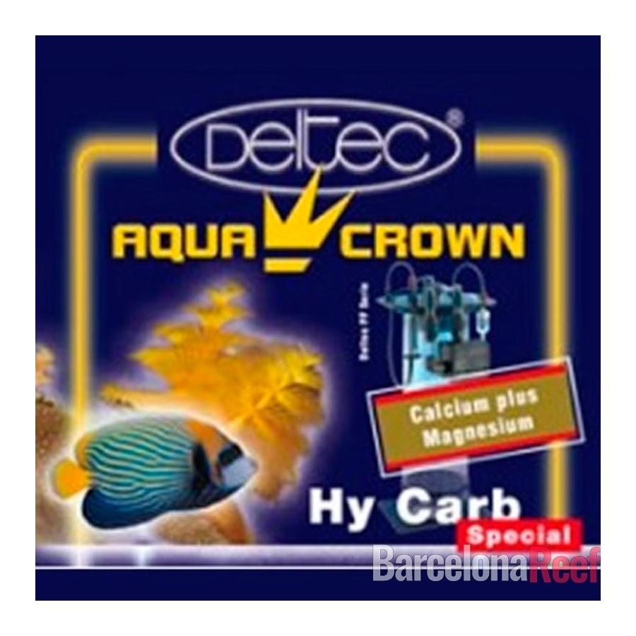 Aqua Crown Hy Carb Special Deltec