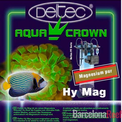 copy of Aqua Crown Hy Carb Special Deltec para acuario marino | Barcelona Reef