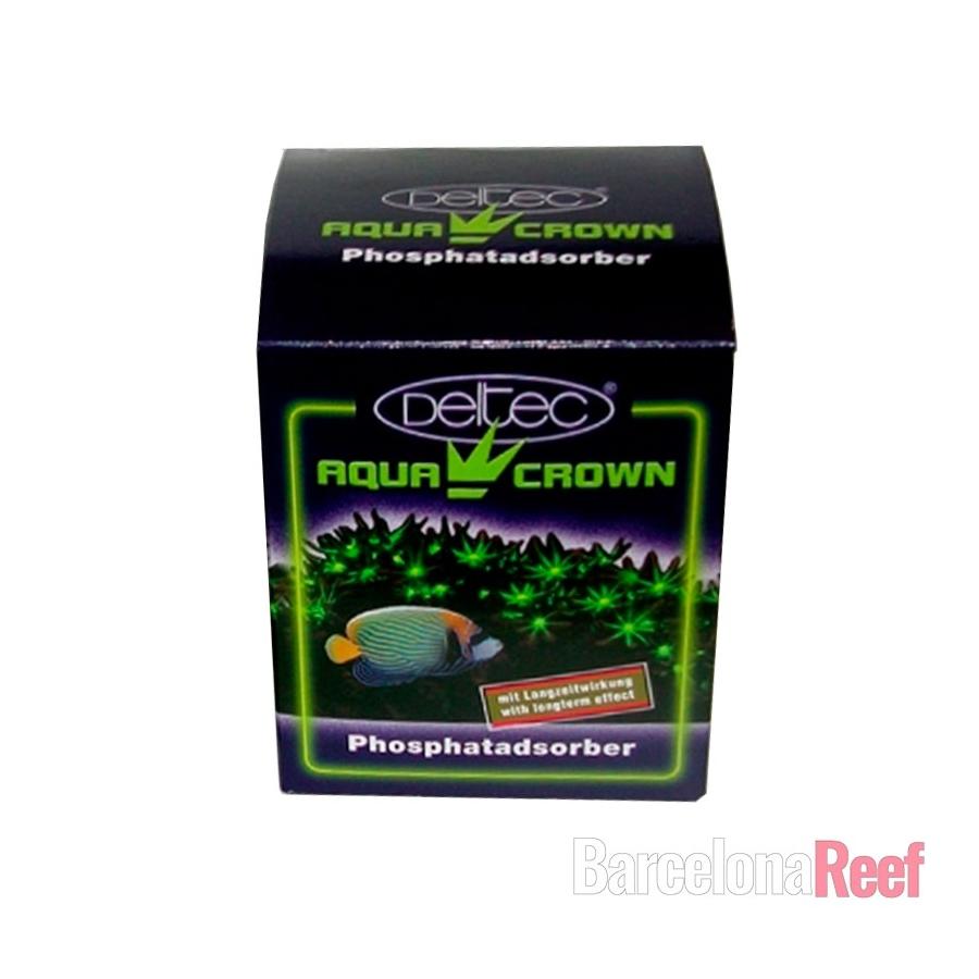 Aqua Crown Phosphate Absorber Deltec