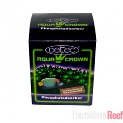 Aqua Crown Phosphate Absorber Deltec para acuario marino | Barcelona Reef