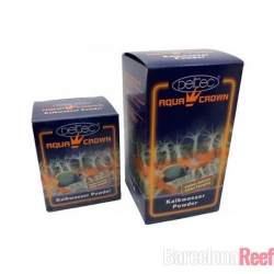 Comprar Aqua Crown Kalkwasser Powder online en Barcelona Reef