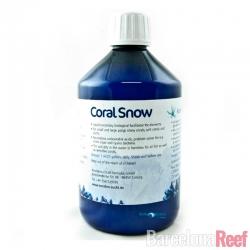 Coral Snow Zeovit
