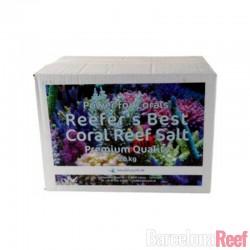 Sal marina Zeovit Reefer's Best Coral Reef Salt