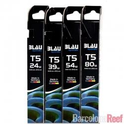 Tubos Fluorescentes T5HO New Reef Day 15000 para acuario marino | Barcelona Reef