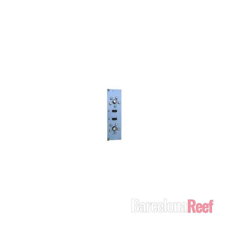 Placas LED Marine Blau Aquaristic