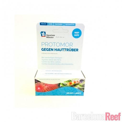 copy of Promotor de Aquarium Munster para acuario marino   Barcelona Reef