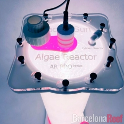 Reactor de Algas Pacific Sun para acuario marino | Barcelona Reef