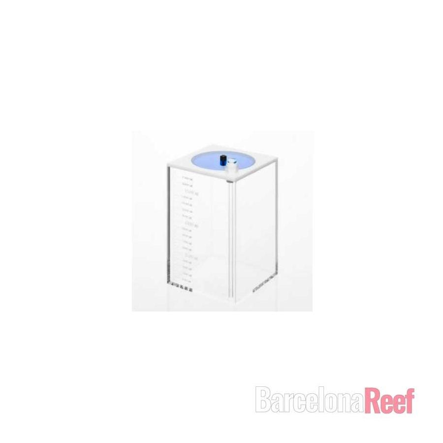 Depósito acrílico para líquidos 1,5 l Blau Aquaristic