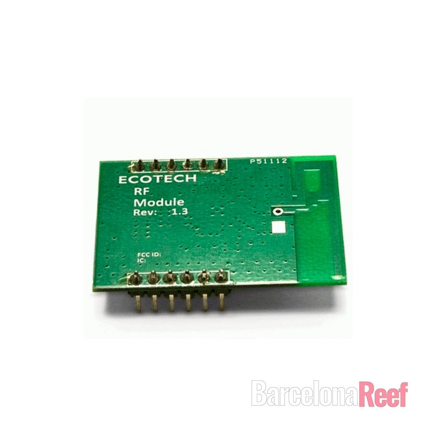 copy of RF Module for EcoSmart Drivers