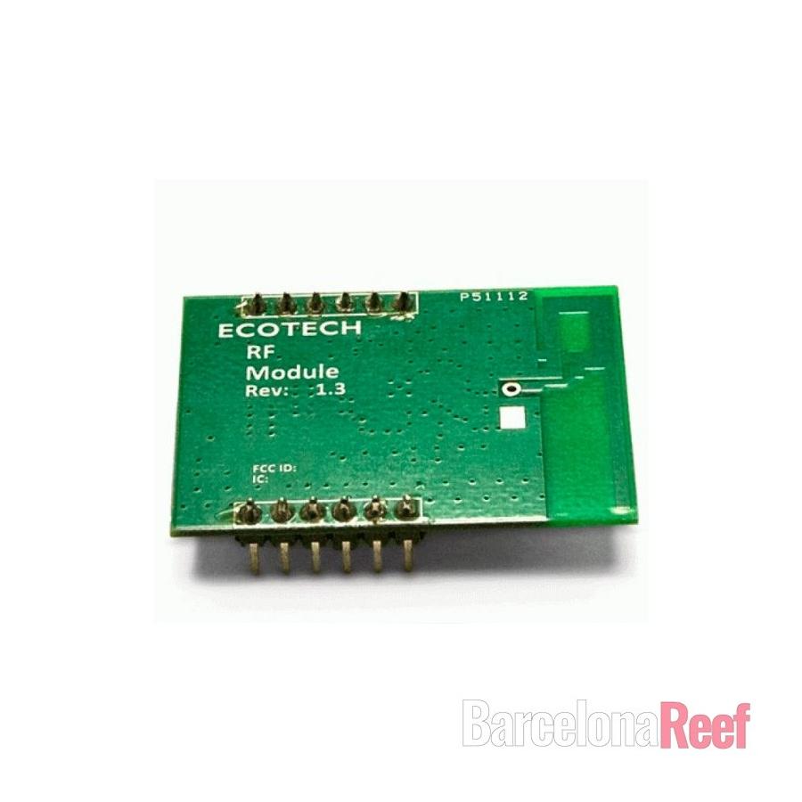 Módulo RF para controlador EcoSmart MP60 ES/QD