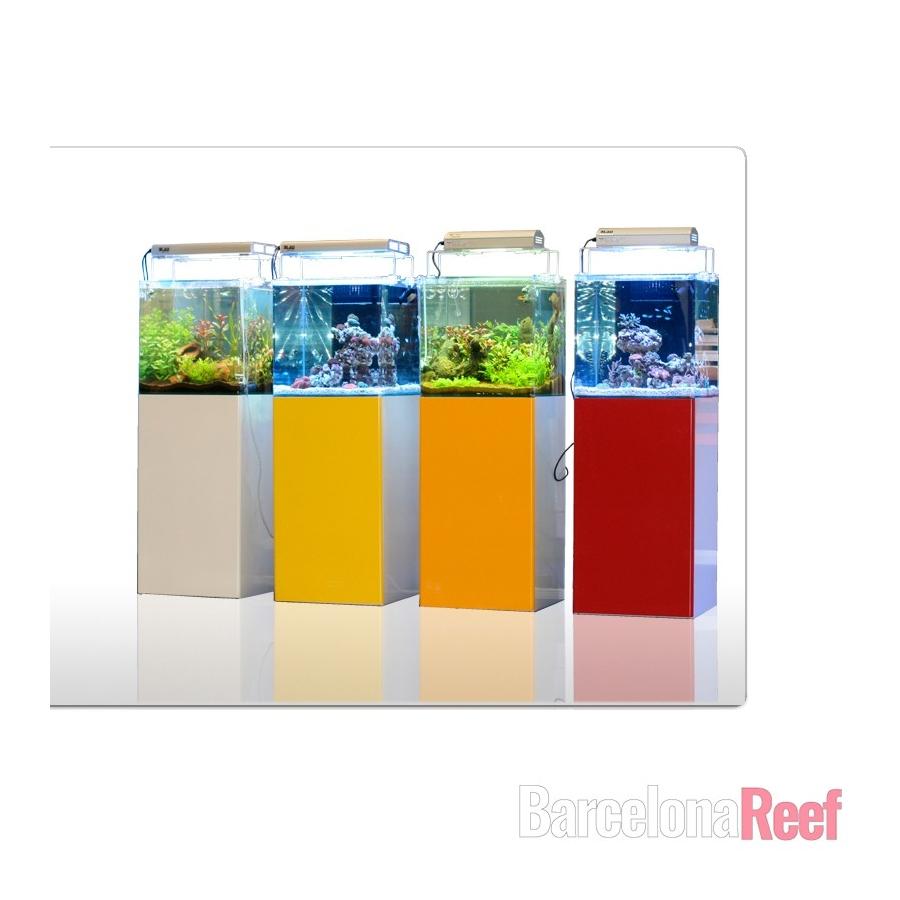 Acuario completo Open Reef de Blau Aquaristic