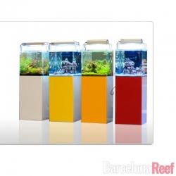Comprar Acuario completo Open Reef de Blau Aquaristic online en Barcelona Reef