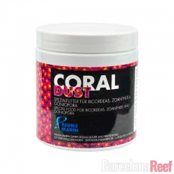 Comprar Alimento Coral DUST Fauna Marin online en Barcelona Reef