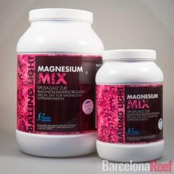Balling Salts Magnesium Mix Fauna Marin para acuario marino | Barcelona Reef
