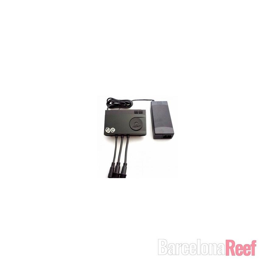 MAXSPECT GYRE 60w. Controlador y Alimentador