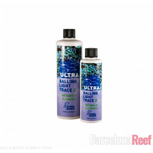 Ultra Balling Light Trace 2 Fauna Marin para acuario marino | Barcelona Reef