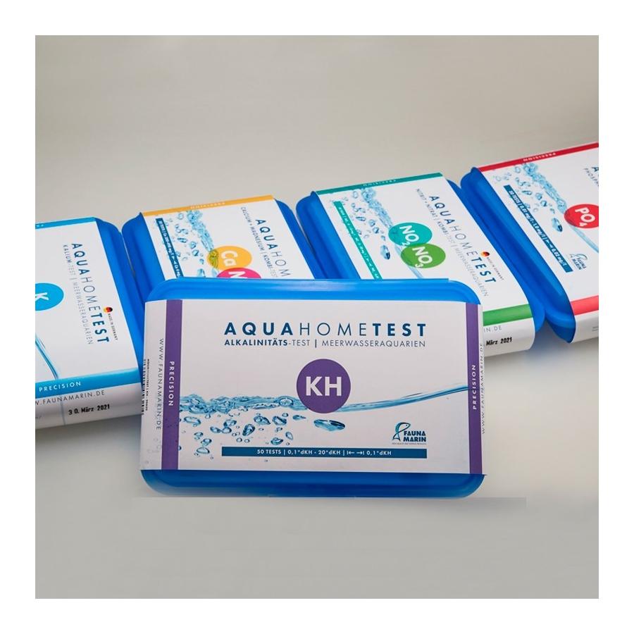 Test de kH AquaHome Fauna Marin