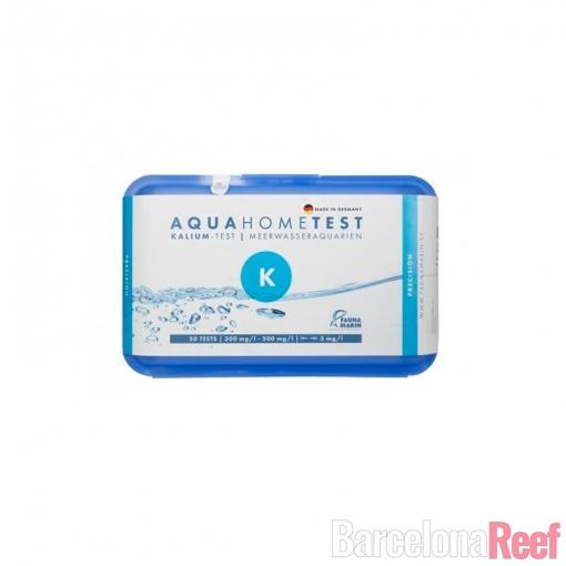 Test de K AquaHome Fauna Marin para acuario marino | Barcelona Reef