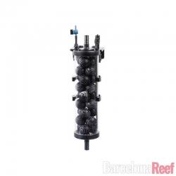 Reactor de Co2 presurizado Aquamedic