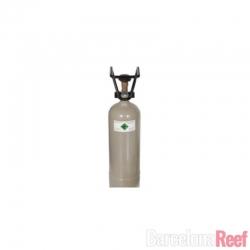 Botella CO2 2kg Aquamedic