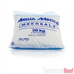 Comprar Meersalz Sal Marina Aquamedic online en Barcelona Reef